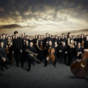 Mahler Chamber Orchestra, Copyright Molinavisuals