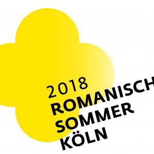 (c) Romanischer Sommer Köln