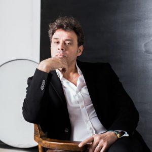Ottavio Dantone (c) Giulia Papetti