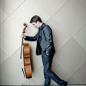 Maximilian Hornung Photo: Marco Borggreve