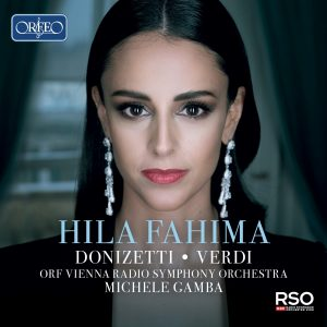 Cover_Hila Fahima_Donizetti_Verdi